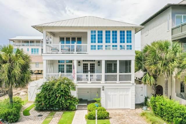 2561 E County Highway 30A, Santa Rosa Beach, FL 32459 (MLS #875816) :: Blue Swell Realty