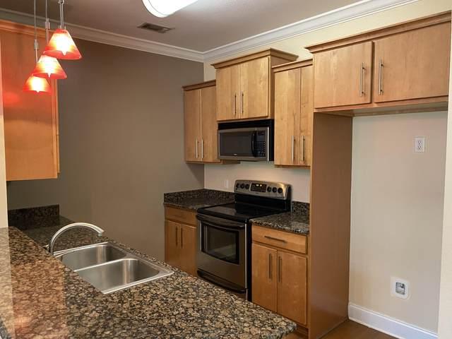524 Valparaiso Parkway C, Valparaiso, FL 32580 (MLS #875817) :: Berkshire Hathaway HomeServices PenFed Realty