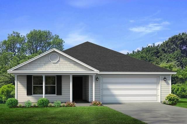 572 Earl Godwin Road Lot 15, Freeport, FL 32439 (MLS #875833) :: Briar Patch Realty