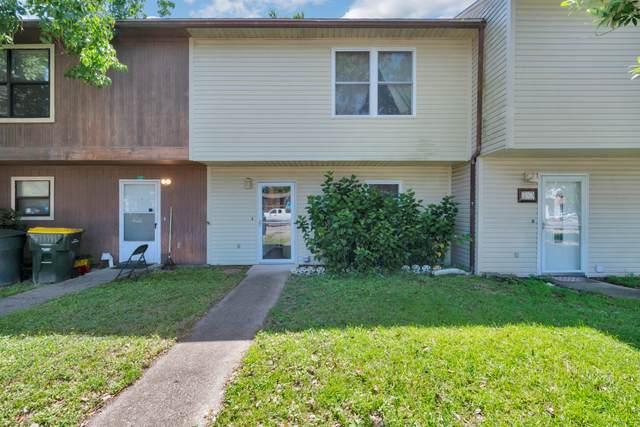 23 Wright Parkway Unit B, Fort Walton Beach, FL 32548 (MLS #875843) :: Coastal Luxury