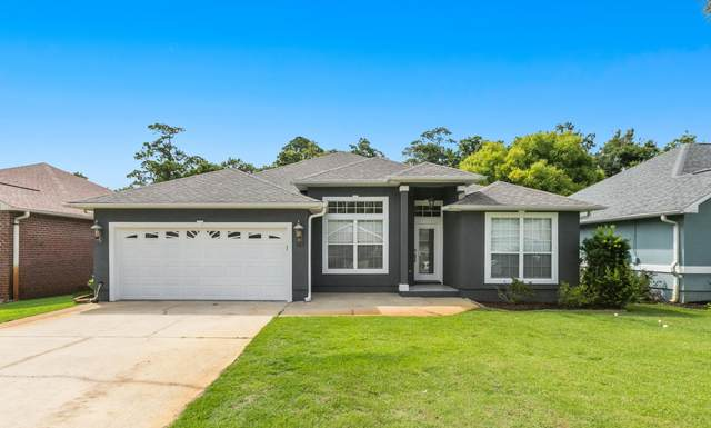 267 Tecumseh Lane, Mary Esther, FL 32569 (MLS #875858) :: 30a Beach Homes For Sale