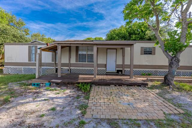 307 Chelsea Drive, Panama City Beach, FL 32413 (MLS #875863) :: The Premier Property Group