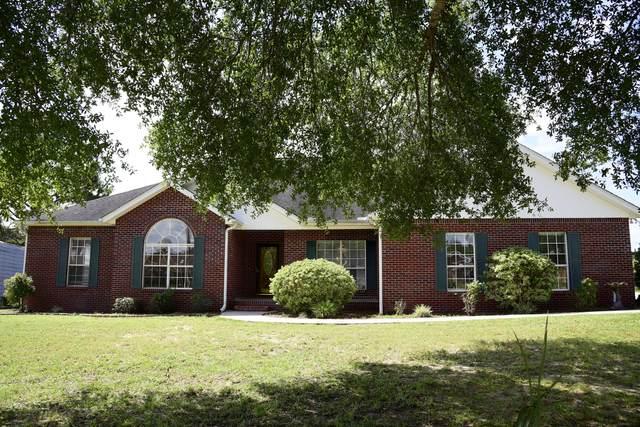 3002 Colonial Circle, Crestview, FL 32539 (MLS #875866) :: Classic Luxury Real Estate, LLC