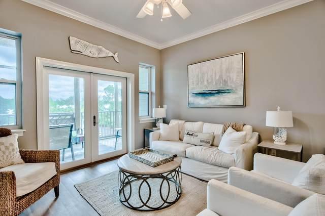 231 Somerset Bridge Road Unit 2307, Santa Rosa Beach, FL 32459 (MLS #875870) :: 30a Beach Homes For Sale