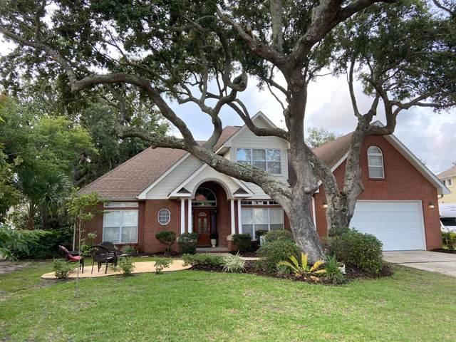 7401 Mulberry Lane Lane, Navarre, FL 32566 (MLS #875877) :: Corcoran Reverie