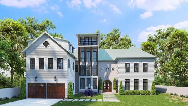 Lot 1 E Grove Avenue, Santa Rosa Beach, FL 32459 (MLS #875890) :: Corcoran Reverie