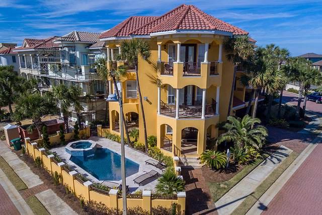 4773 Ocean Boulevard, Destin, FL 32541 (MLS #875910) :: 30A Escapes Realty