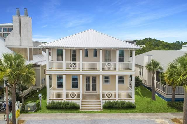 314 Beach Bike Way, Inlet Beach, FL 32461 (MLS #875928) :: Better Homes & Gardens Real Estate Emerald Coast