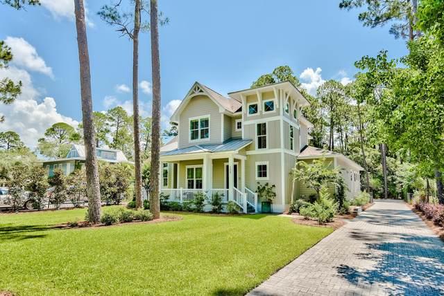 159 Defuniak Street, Santa Rosa Beach, FL 32459 (MLS #875932) :: 30a Beach Homes For Sale