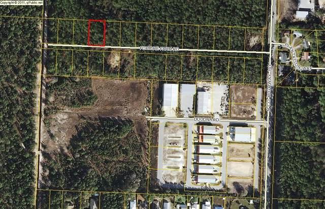 LOT 11 Foxmire Farm, Santa Rosa Beach, FL 32459 (MLS #875957) :: Scenic Sotheby's International Realty