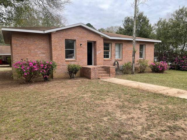 297 Anderson Street, Crestview, FL 32536 (MLS #875960) :: RE/MAX By The Sea