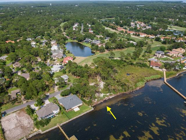 201 Baywind Drive, Niceville, FL 32578 (MLS #876010) :: Blue Swell Realty