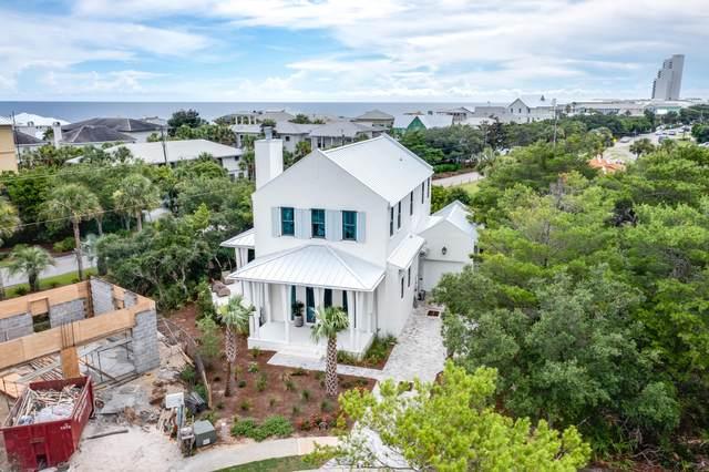 100 N Heritage Dunes Lane, Santa Rosa Beach, FL 32459 (MLS #876011) :: Scenic Sotheby's International Realty