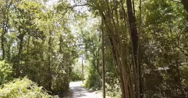 500 Reeves Street, Niceville, FL 32578 (MLS #876014) :: Scenic Sotheby's International Realty