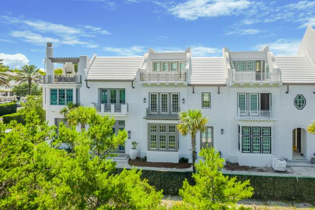16 Kings Castle Ct., Inlet Beach, FL 32461 (MLS #876017) :: Berkshire Hathaway HomeServices Beach Properties of Florida
