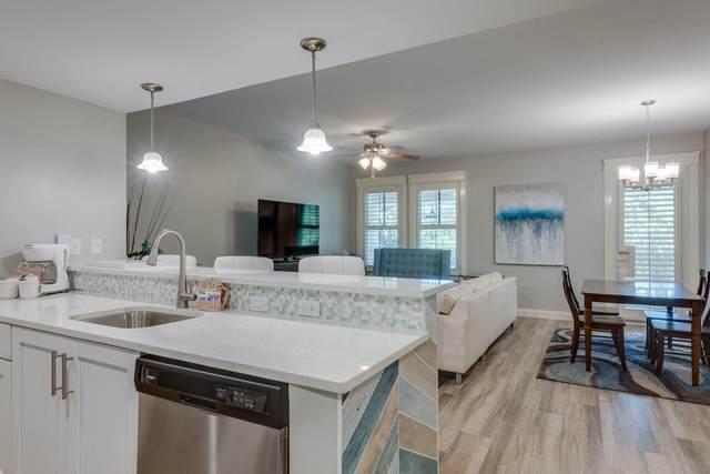 9500 Grand Sandestin Boulevard #2206, Miramar Beach, FL 32550 (MLS #876024) :: Berkshire Hathaway HomeServices Beach Properties of Florida