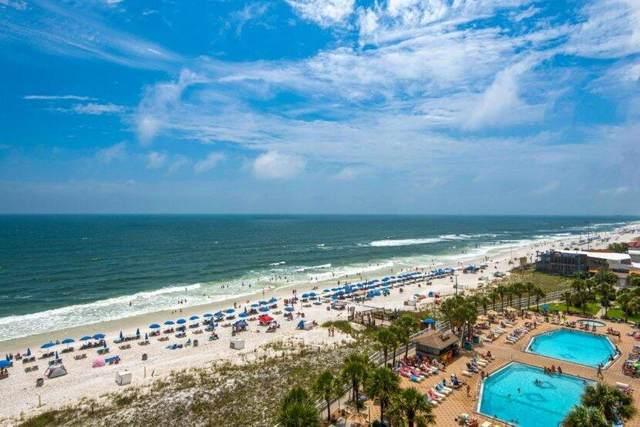 8743 Thomas Drive Unit 930, Panama City Beach, FL 32408 (MLS #876025) :: Engel & Voelkers - 30A Beaches