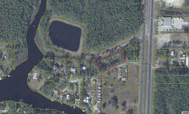 Lot 3&4 Sweetwater Road, Freeport, FL 32439 (MLS #876026) :: Anchor Realty Florida