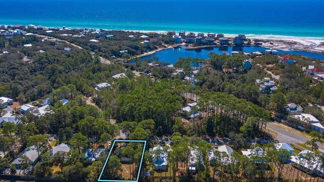 83 Sunrise Circle, Santa Rosa Beach, FL 32459 (MLS #876031) :: Blue Swell Realty