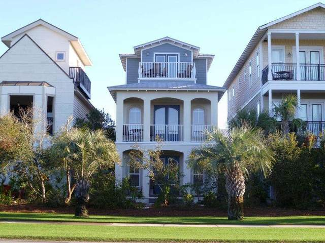 46 Blue Dolphin Loop, Inlet Beach, FL 32461 (MLS #876040) :: Scenic Sotheby's International Realty