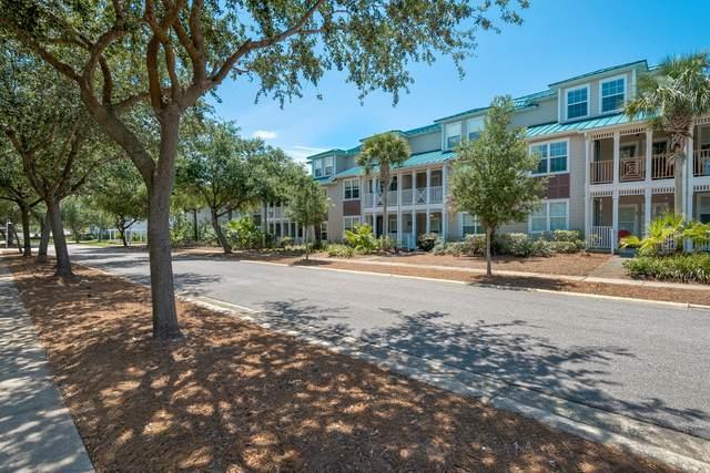 104 Village Boulevard #625, Santa Rosa Beach, FL 32459 (MLS #876077) :: ENGEL & VÖLKERS