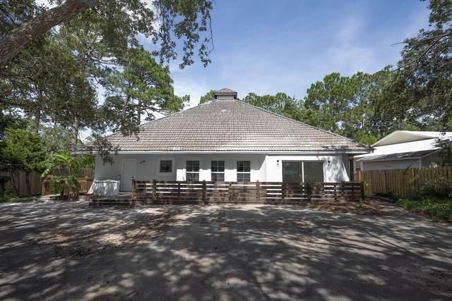 980 Mack Bayou Road Apt 2, Santa Rosa Beach, FL 32459 (MLS #876081) :: Engel & Voelkers - 30A Beaches