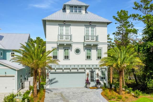 62 Grande Pointe Circle, Inlet Beach, FL 32461 (MLS #876088) :: Berkshire Hathaway HomeServices Beach Properties of Florida
