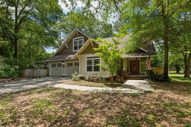 1545 Texas Parkway, Crestview, FL 32536 (MLS #876106) :: Scenic Sotheby's International Realty