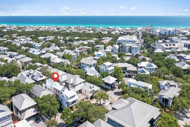 49 Hamilton Lane, Rosemary Beach, FL 32461 (MLS #876108) :: John Martin Group