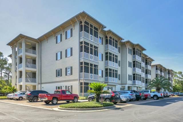 231 Somerset Bridge Road Unit 1105, Santa Rosa Beach, FL 32459 (MLS #876109) :: 30a Beach Homes For Sale