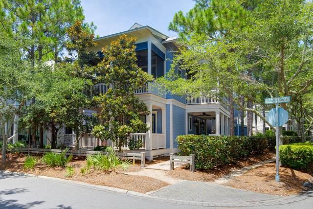 236 Spartina Circle, Santa Rosa Beach, FL 32459 (MLS #876125) :: Coastal Luxury