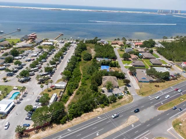 00000 Navarre Parkway, Navarre, FL 32566 (MLS #876126) :: Berkshire Hathaway HomeServices PenFed Realty