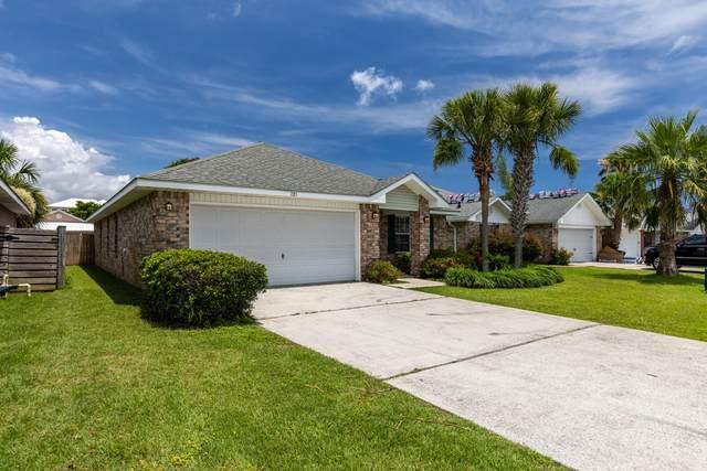285 Sandy Cay Drive, Miramar Beach, FL 32550 (MLS #876127) :: Classic Luxury Real Estate, LLC