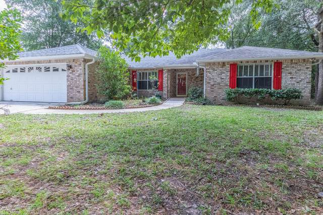 4671 Meadow Lake Drive, Crestview, FL 32539 (MLS #876153) :: Scenic Sotheby's International Realty
