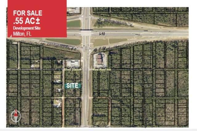 2600 Avalon Boulevard, Milton, FL 32583 (MLS #876163) :: Vacasa Real Estate