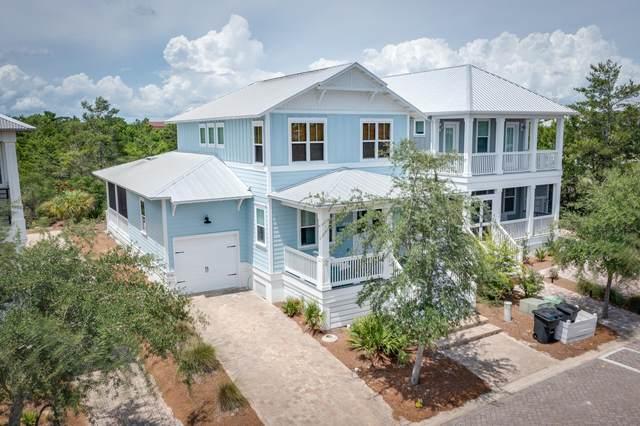101 Gulfview Circle, Santa Rosa Beach, FL 32459 (MLS #876165) :: The Beach Group