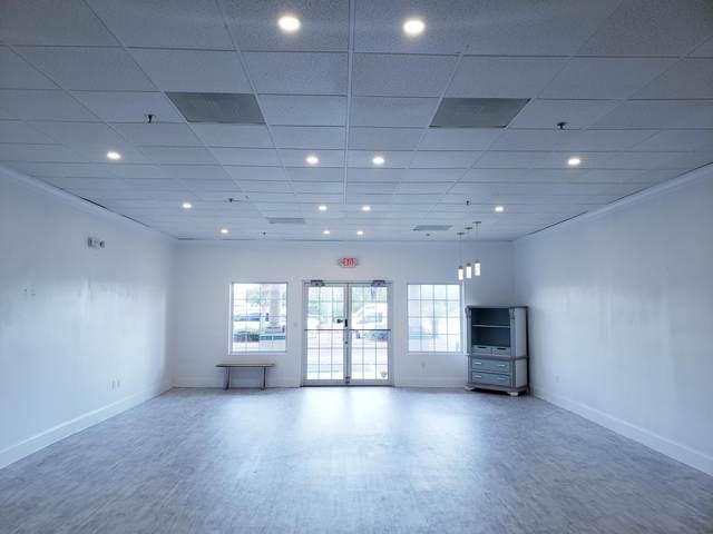 4507 Furling Lane Ste 104, Destin, FL 32541 (MLS #876169) :: NextHome Cornerstone Realty