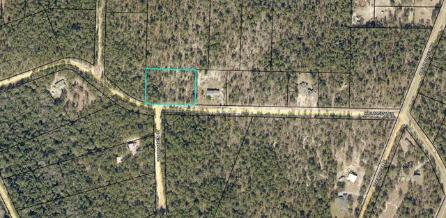 000 Clearview Drive, Crestview, FL 32539 (MLS #876171) :: Anchor Realty Florida