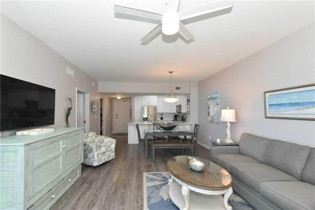 4207 Indian Bayou Trail Unit 2709, Destin, FL 32541 (MLS #876174) :: Scenic Sotheby's International Realty
