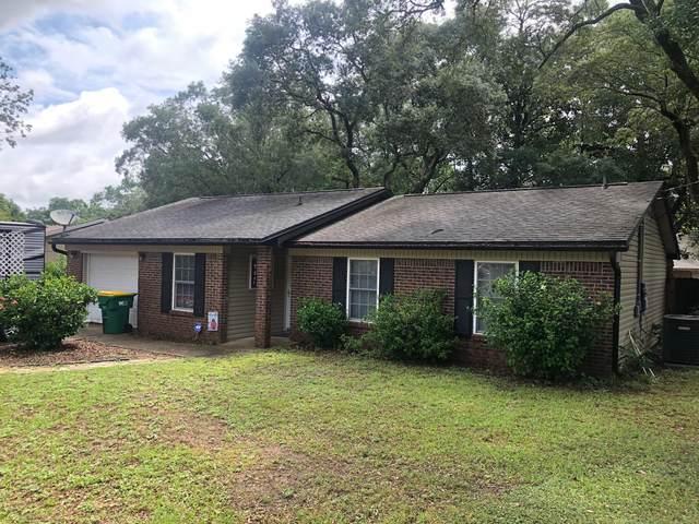 426 Larkspur Court, Niceville, FL 32578 (MLS #876180) :: Counts Real Estate Group
