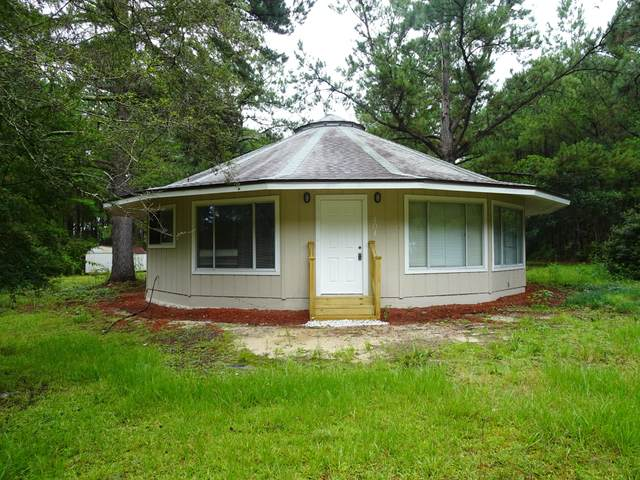 404 Windy Hill Road, Paxton, FL 32538 (MLS #876181) :: Better Homes & Gardens Real Estate Emerald Coast