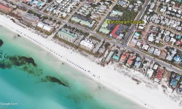 71 Woodward Street Unit 125, Destin, FL 32541 (MLS #876188) :: Blue Swell Realty