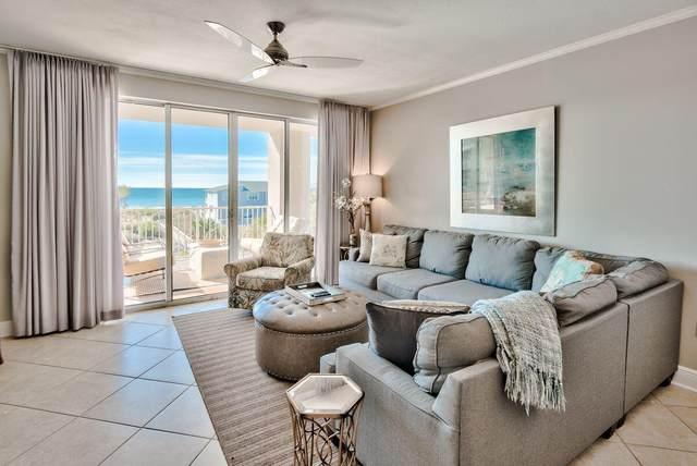 4045 W Co Hwy 30A Unit 309, Santa Rosa Beach, FL 32459 (MLS #876189) :: Engel & Voelkers - 30A Beaches