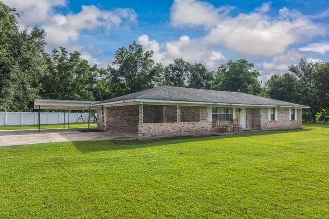 21686 Still Pond Rd, Florala, AL 36442 (MLS #876193) :: Scenic Sotheby's International Realty