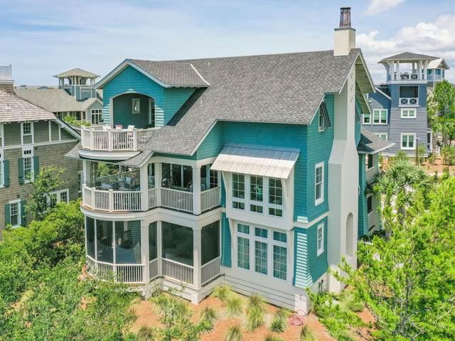24 N Lake Bridge Lane, Inlet Beach, FL 32461 (MLS #876194) :: The Premier Property Group