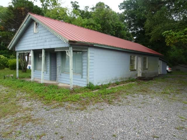 372 State Highway 83, Defuniak Springs, FL 32433 (MLS #876208) :: Somers & Company