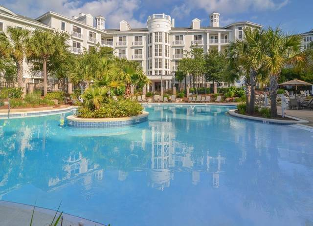 9800 Grand Sandestin Boulevard Unit 5105, Miramar Beach, FL 32550 (MLS #876219) :: Blue Swell Realty