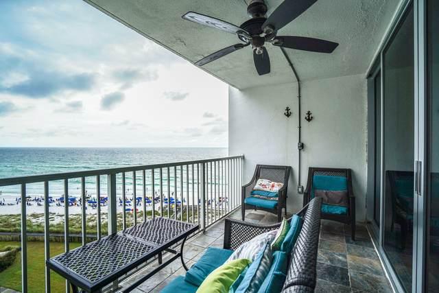 900 Gulf Shore Drive Unit 2082, Destin, FL 32541 (MLS #876221) :: Blue Swell Realty