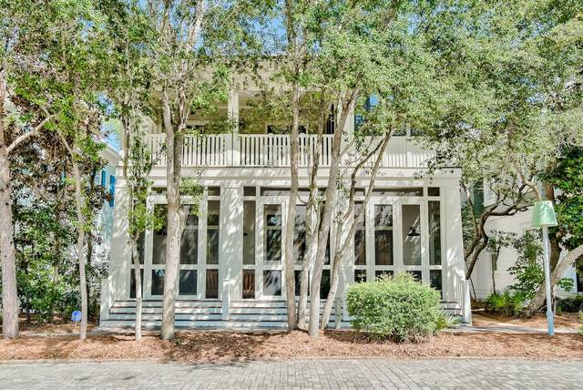 82 E Watercolor Boulevard, Santa Rosa Beach, FL 32459 (MLS #876243) :: Coastal Luxury