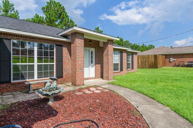 434 Hatchee Drive, Crestview, FL 32536 (MLS #876247) :: RE/MAX By The Sea